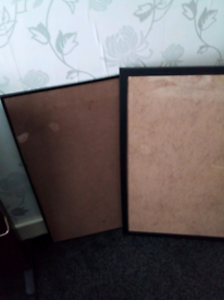 A1 sized poster frame