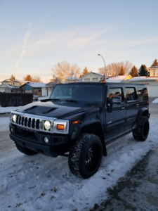 2008 H2 HUMMER 4x4 EMAIL ANY TIME!