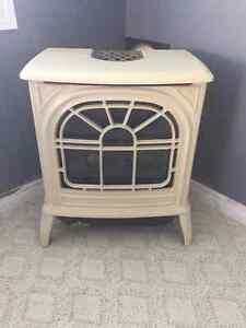 Napoleon propane GDS60 Stove/Fireplace