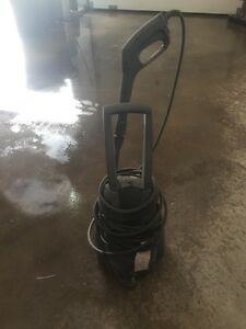 Electric pressure washer 1600 PSI