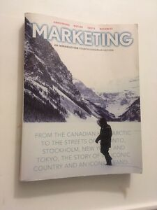 Marketing an Introduction 4th Edition