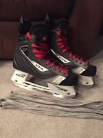 Skates size 11 priced to sell.
