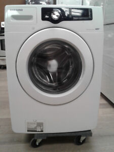 """27"""" SAMSUNG HIGH END FRONT LOAD WASHER"""