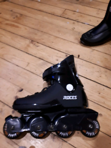 Mint Roces rollerblades aggressive inline