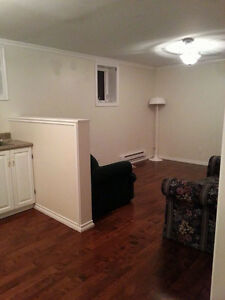 One bedroom apartment in airport heights
