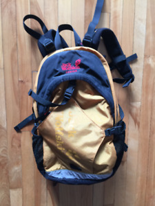 Jack Wolfskin Backpack Fusion 28