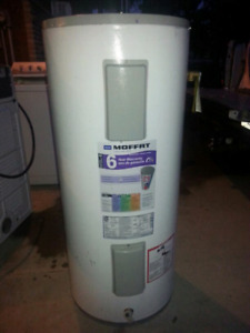 $50 electric  water heater