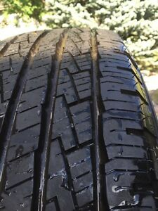 Pirelli Scorpion P255/70/R18 (NEW with rim!!) Edmonton Edmonton Area image 6