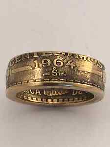 Custom Coin Rings For Sale London Ontario image 6