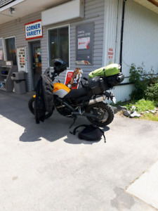 2009 BMW G650 XCOUNTRY  for sale