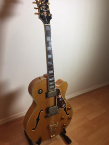 Epiphone Joe Pass Semi Acoustic $600 OBO