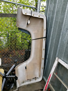 GM DUALLY FENDERS - USED
