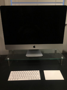 iMac Retina 5K 27inch 1TB late 2015 (3.2ghz intel core i5)
