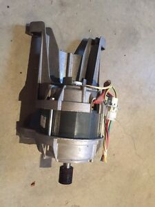 Front load washing machine motor Kawartha Lakes Peterborough Area image 1