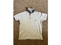 HUGO BOSS polo shirt Medium