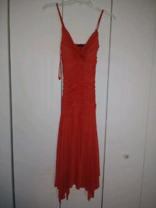 Grad/formal dresses