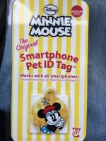 Disney Smartphone Pet ID Tags