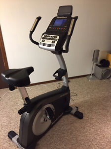 A beautiful/strong upright bike for sale!