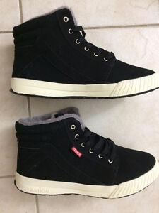Krimus Mens Winter Sneaker Size 13