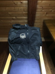 New Nike Vapour Football Sideline/Coach Jacket - XL