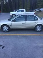2000 Saturn as is *parts car*
