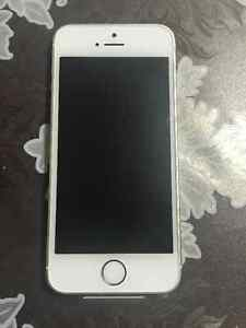 BRAND NEW iPhone 5s Gold 16gb