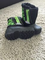 Brand New Winter Boots - Infant size 3