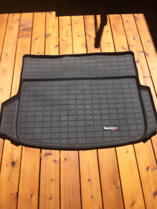 WeatherTech Acura RDX Cargo/Trunk Liner Fits years 2007 to 2012
