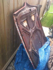 original body/other parts for 1969 pontiac firebird Edmonton Edmonton Area image 2