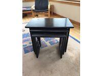 Stylish G Plan nest of tables