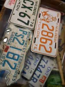 Ola..plates collection