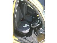 SEAT Leon S 20v 5dr PETROL AUTOMATIC 2005/05