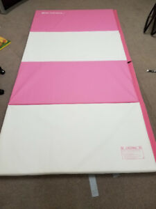 "Gymnastics mats - brand "" We sell mats"" - 2 Inch thick"