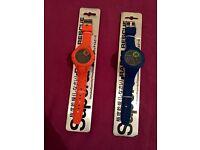 SuperDry Digital Watch