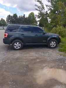 NEED GONE ASAP 2008 FORD ESCAPE