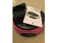 Automatic pet feeder (4 days)