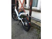 Electric Bike a2b metro2