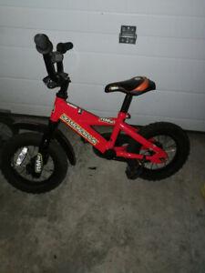 Kids Diamond Back Bike