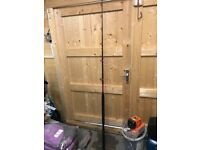 Penn mariner standup 50lb rod