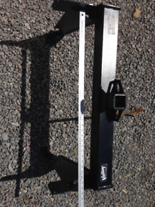"Class five trailer hitch condition ""new """