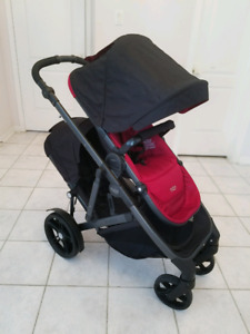 ::Brand New:: Britax B-ready Double Stroller