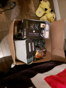 3 xbox 360s!! Ultimate lot. Check my other ads/pm me for details