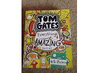 Everything's Amazing (sort of) Tom Gates
