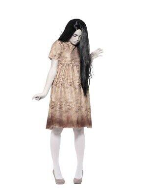 Böser Geist Damen Halloween Horror Kostüm Exorzist Besessen - Halloween Exorzist Kostüm