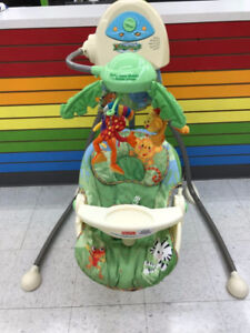 Fisher-Price Rocker – ONLY $10!