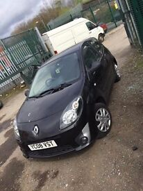 2008 RENAULT TWINGO 1.2 PETROL (CHEAP CAR)