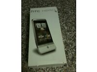 New boxes htc hero android mobile phone