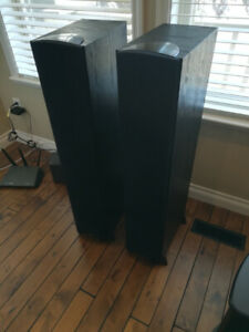 Klipsch Synergy F-20 Tower Speakers