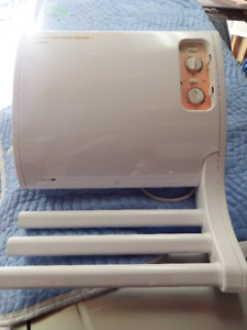 TOWEL WARMER/HEATER