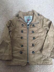 Boys next 3yrs jacket
